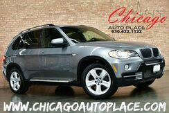 2009_BMW_X5 WITH 3RD ROW SEATS_30i_ Bensenville IL