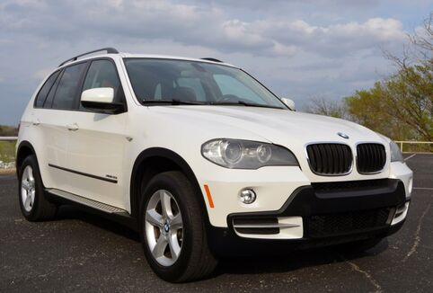 2009_BMW_X5_xDrive30i_ Fort Worth TX