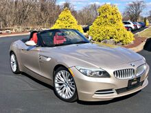 2009_BMW_Z4_sDrive35i_ Easton PA