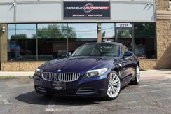 2009_BMW_Z4_sDrive35i_ Hamilton NJ