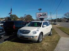 2009_BUICK_ENCLAVE_CXL, BUY BACK GUARANTEE & WARRANTY, HEATED SEATS, 3RD ROW, NAVI, DVD, BOSE PREMIUM SOUND, LOADED!_ Virginia Beach VA