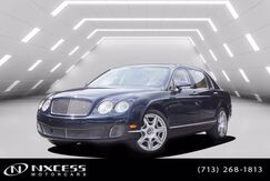 2009_Bentley_Continental Flying Spur__ Houston TX