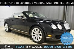 2009_Bentley_Continental GT__ Hillside NJ