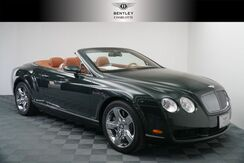 2009_Bentley_Continental GT_2DR CONV_ Hickory NC