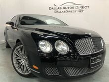 2009_Bentley_Continental GT_Speed_ Carrollton  TX