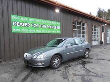 2009_Buick_Allure_CX_ Spokane Valley WA