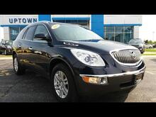 2009_Buick_Enclave_CX_ Milwaukee and Slinger WI