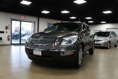 2009_Buick_Enclave_CXL AWD_ Lombard IL