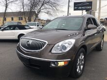 2009_Buick_Enclave_CXL AWD_ North Reading MA