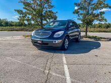 2009_Buick_Enclave_CXL_ Columbus OH