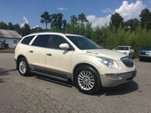 2009_Buick_Enclave_CXL_ Richmond VA