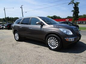 Buick Enclave CXL 2009