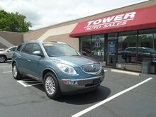 2009_Buick_Enclave_CXL_ Schenectady NY