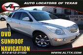 2009 Buick Enclave CXL with DVD and NAVIGATION