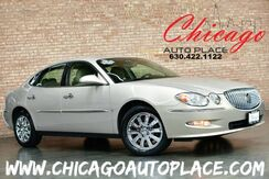 2009_Buick_LaCrosse_CX - 3.8L V6 SFI ENGINE 1 OWNER TAN LEATHER HEATED SEATS WOOD GRAIN INTERIOR TRIM_ Bensenville IL