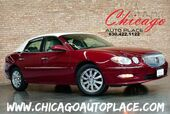 2009 Buick LaCrosse CXL - 3.8L V6 ENGINE 1 OWNER BEIGE LEATHER HEATED SEATS DUAL ZONE CLIMATE WOOD GRAIN INTERIOR TRIM