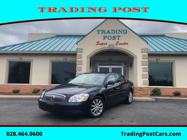 2009_Buick_Lucerne_CXL_ Conover NC