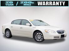 2009_Buick_Lucerne__ Southern Pines NC