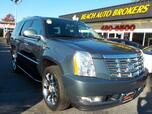 2009 CADILLAC ESCALADE ULTRA LUXURY, BUYBACK GUARANTEE, WARRANTY, LEATHER, FULLY LOADED, HEATED SEATS, ONLY 52K MILES!!!!!!