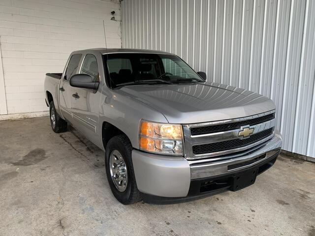 2009 CHEVROLET 1500                                Meridian MS