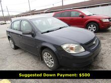 2009_CHEVROLET_COBALT LS__ Bay City MI