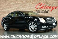2009_Cadillac_CTS_AWD w/1SB_ Bensenville IL