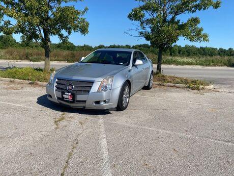 2009 Cadillac CTS AWD w/1SB Columbus OH