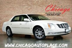 2009_Cadillac_DTS_1 OWNER CLEAN CARFAX LEATHER HEATED/COOLED SEATS WOOD GRAIN TRIM_ Bensenville IL
