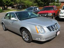 2009_Cadillac_DTS_Base_ Roanoke VA