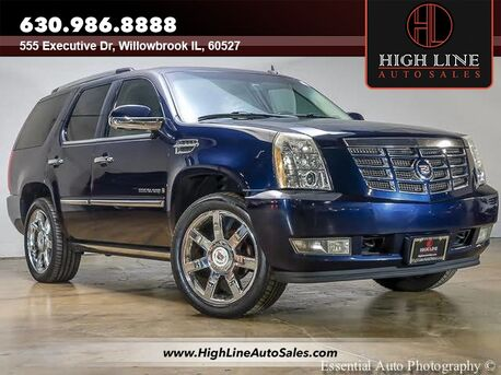 2009_Cadillac_Escalade__ Willowbrook IL