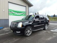 2009_Cadillac_Escalade_AWD_ Spokane Valley WA