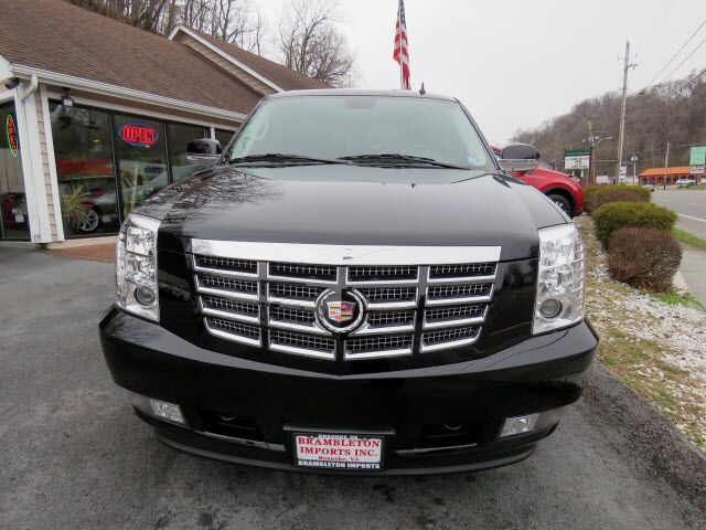 2009 Cadillac Escalade Base Roanoke VA