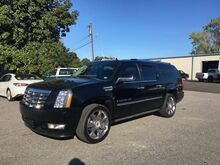2009_Cadillac_Escalade ESV AWD__ Richmond VA