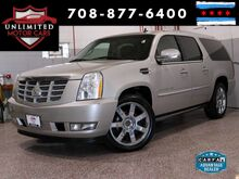 2009_Cadillac_Escalade ESV_AWD_ Bridgeview IL