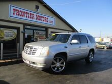 2009_Cadillac_Escalade Hybrid_2WD_ Middletown OH
