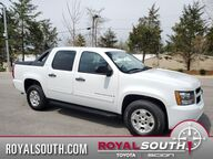 2009 Chevrolet Avalanche 1500 LS Crew Cab Bloomington IN