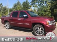 2009 Chevrolet Avalanche 1500 LTZ Crew Cab Bloomington IN