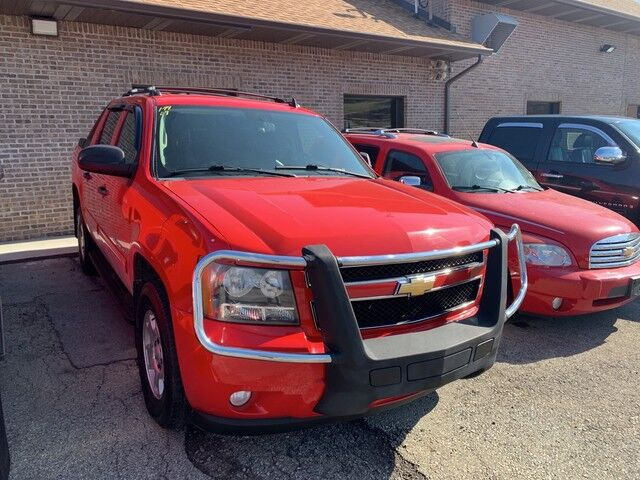 2009 Chevrolet Avalanche LS North Versailles PA