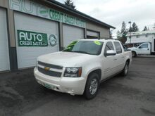 2009_Chevrolet_Avalanche_LTZ 4WD_ Spokane Valley WA