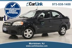 2009_Chevrolet_Aveo_1LT_ Morristown NJ