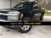 2009_Chevrolet_Colorado_CREW CAB 3.7 L 2LT_ Charlotte and Monroe NC