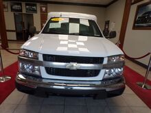 2009_Chevrolet_Colorado_LOW MILES,INSULATED ,REFRIGERATED/FREEZER BOX_ Charlotte NC