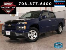 2009_Chevrolet_Colorado_LT_ Bridgeview IL