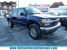 2009_Chevrolet_Colorado_LT w/2LT_ Hamburg PA