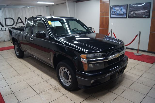 2009 Chevrolet Colorado Work Truck Ext Cab 2wd Charlotte Nc 26742475
