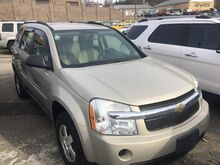 2009_Chevrolet_Equinox_LS_ North Versailles PA
