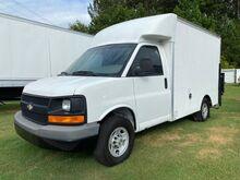 2009_Chevrolet_Express Commercial Cutaway_3500_ Monroe GA