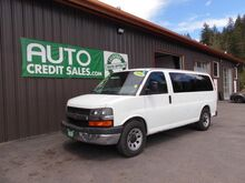 2009_Chevrolet_Express_LS 1500 AWD_ Spokane Valley WA
