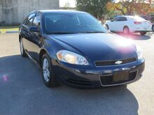 2009_Chevrolet_Impala_LS_ Houston TX