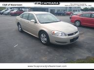 2009 Chevrolet Impala LS Watertown NY